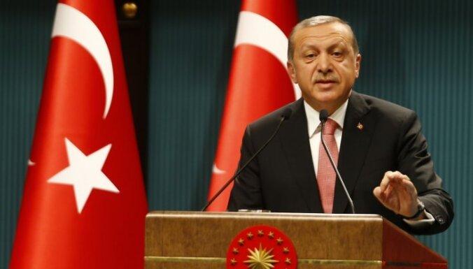 Эрдоган назвал соглашение по С-400 важнейшим в истории Турции