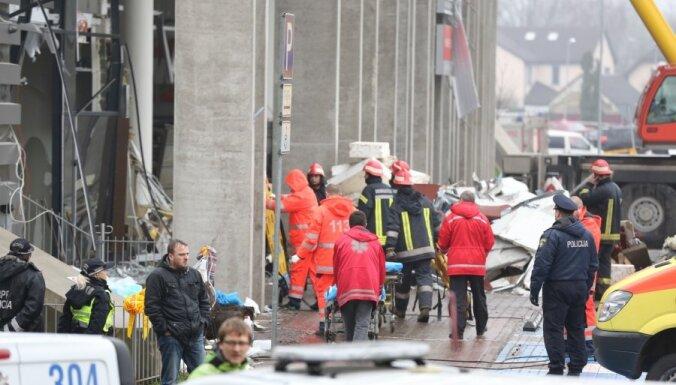 Трагедия в Золитуде: 9 спасателей продолжают лечение и восстановление