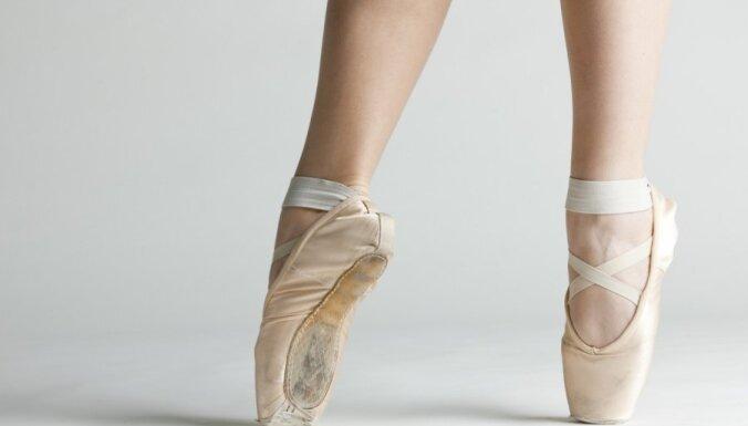 Latvijas Nacionālo baletu Seviljā uzņem ar ovācijām