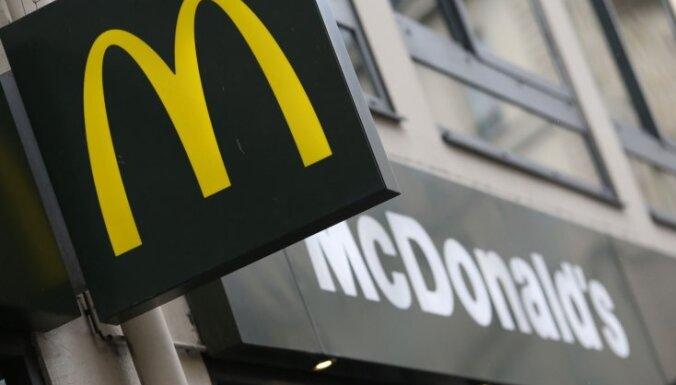 Российский Burger King предложил выкупить местные рестораны McDonald's
