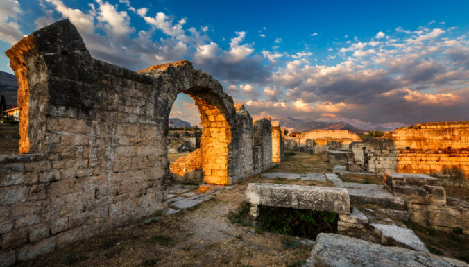 Города-призраки: 10 великих, но теперь заброшенных городов Европы