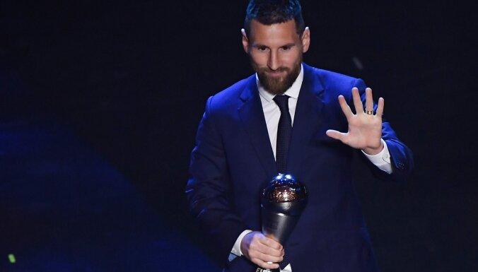 """""""Это несправедливо"""": ФИФА оправдалась за скандал вокруг Месси"""