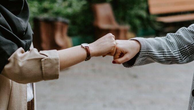 Ieteikumi, kā rīkoties, sastopoties ar pasīvi agresīvu cilvēku