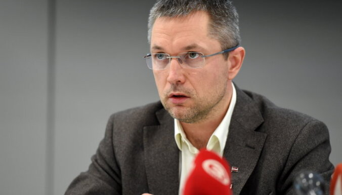 Ротация в СГД: должность потерял заместитель гендиректора Чернецкис