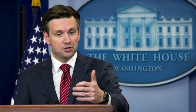 """В Белом доме заявили о нежелании """"чужими руками"""" воевать с Россией"""