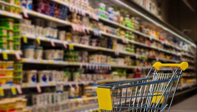 Vidējais patēriņa cenu līmenis decembrī samazinājies par 0,5%