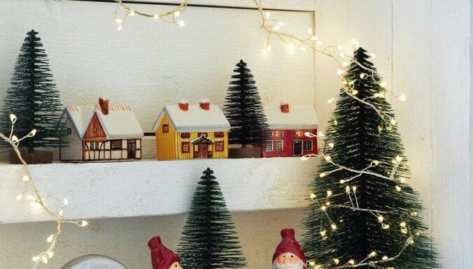 Другой Новый год: 60% жителей Латвии убеждены – новогодние праздники в этом году будут отличаться