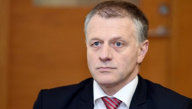 За шесть лет депутат Рижской думы Пулкс заработал в Pasažieru vilciens свыше 135 000 евро