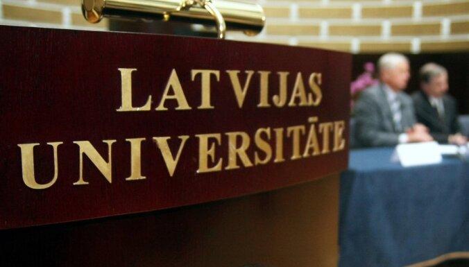Из-за пандемии Латвийский Университет решил продлить сроки сдачи студенческих работ и освоения курсов