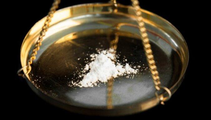 Российские моряки и почти 10 тонн кокаина задержаны в порту Кабо-Верде