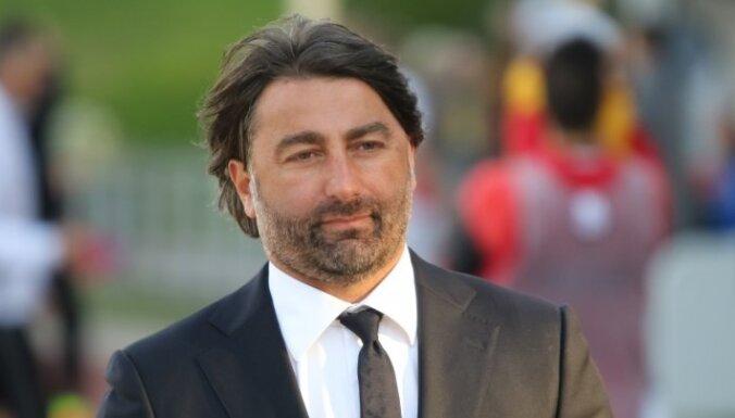 """В """"Лиепае"""" уволили грузинского тренера и пригласили аргентинца"""