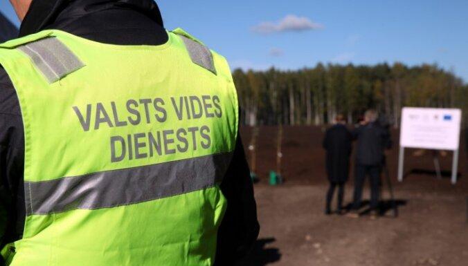 Valsts vides dienesta ģenerāldirektora amatam pieteikušies 12 pretendenti