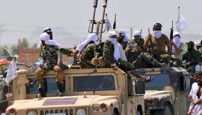 Талибы расправились с ячейкой ИГ после теракта в Кабуле