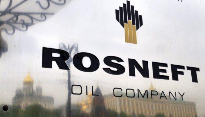 """""""Газпром"""" и """"Роснефть"""" утратят контроль над газовым хозяйством Латвии"""