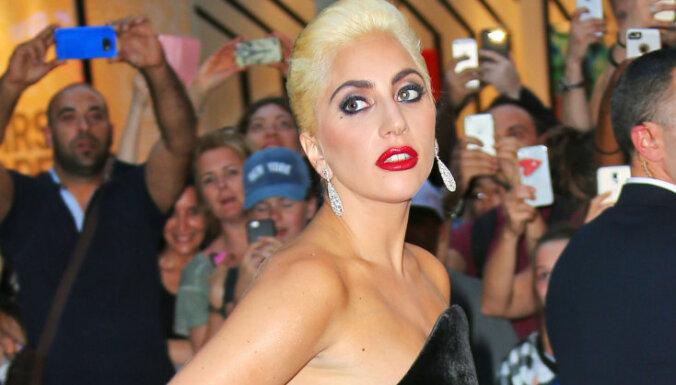 Леди Гага госпитализирована с острыми болями