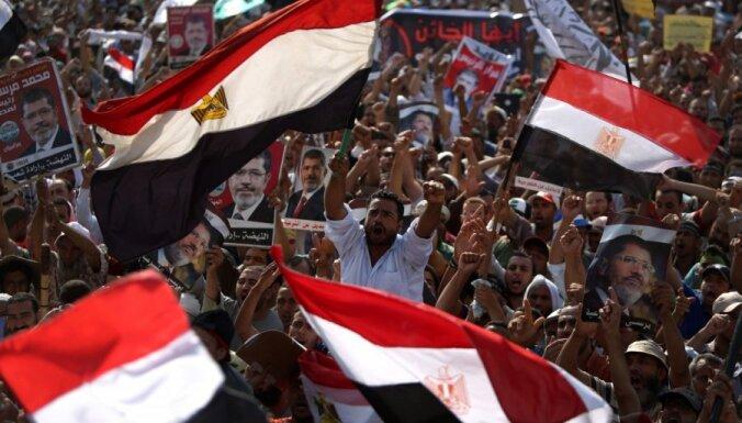 Беспорядки в Александрии: два человека погибли