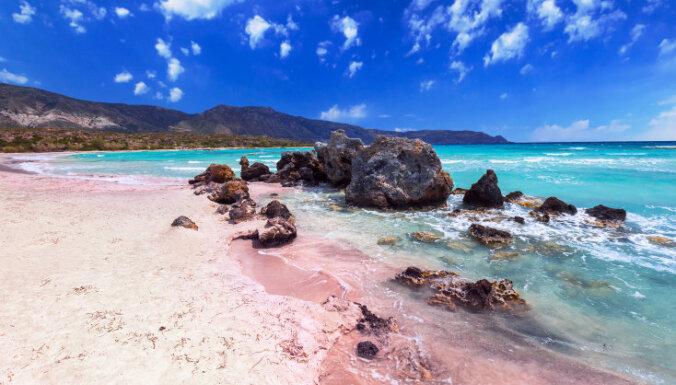 Жара - хорошо! Топ-25 пляжей планеты, на которых надо загорать в 2018 году (по мнению TripAdvisor)