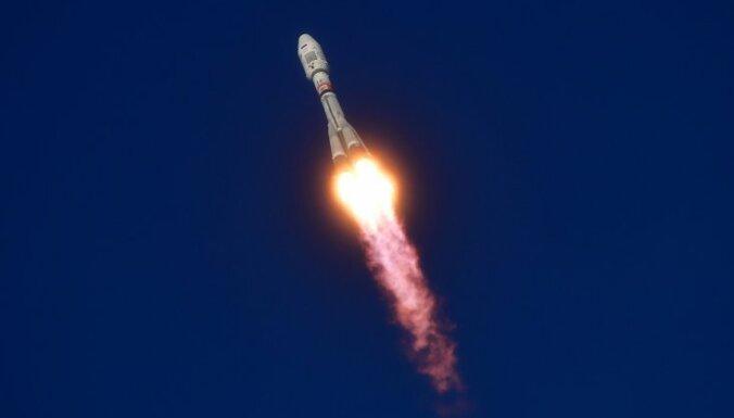 Названа причина неудачного запуска спутника c космодрома Восточный