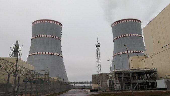 Безопасность БелАЭС: эксперты оценили выполнение рекомендаций ЕС