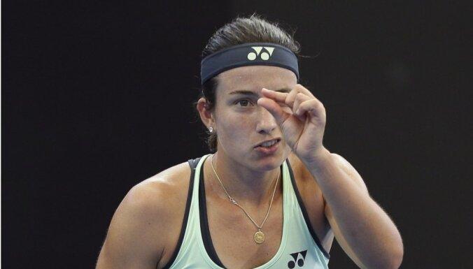 Sevastova pirms spēles Madridē zaudē vienu vietu WTA rangā