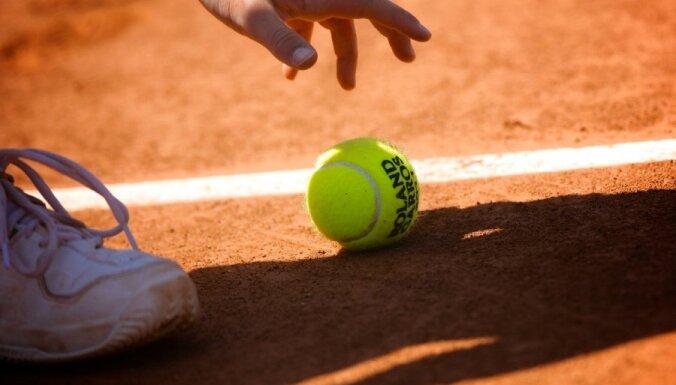 Spānijā aizturēti 15 cilvēki saistībā ar tenisa spēļu sarunāšanu