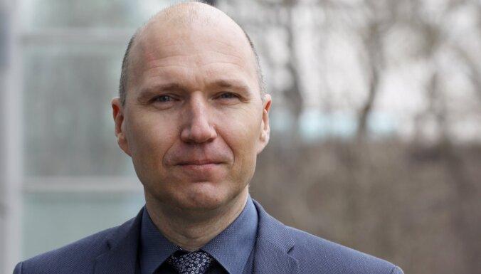 Raivis Terinks: Par videonovērošanu un iekšlietu ministra priekšlikumu
