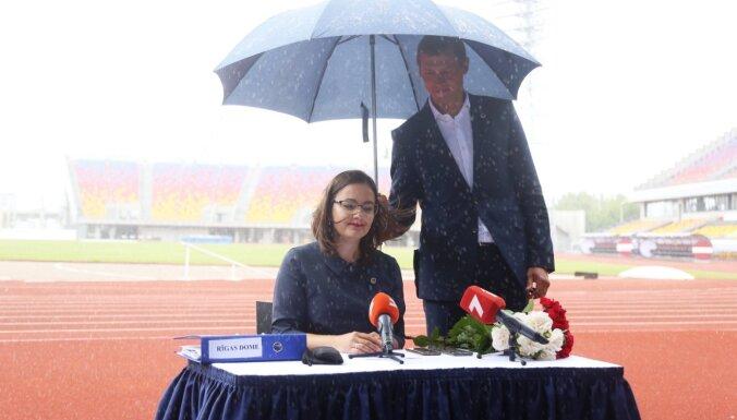 JKP Rīgas mēra amata kandidāte būs parlamentāriete Ozola