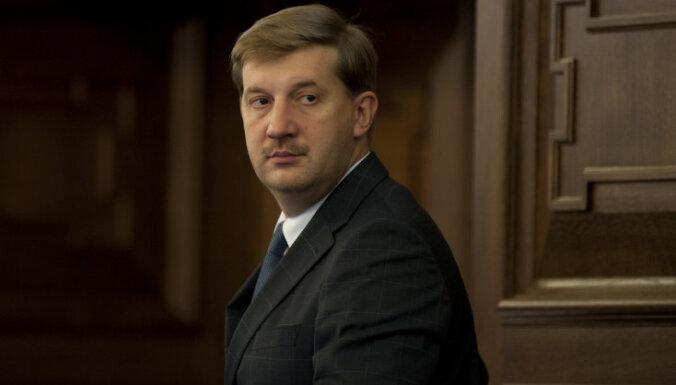 Клементьев назвал Страуюму циничной лгуньей и пригрозил протестами в день инаугурации президента