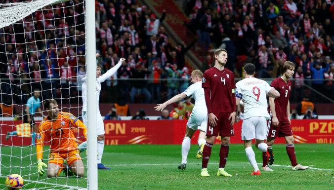 ЕВРО-2020: Левандовски огорчил Латвию, немцы выиграли триллер в Амстердаме