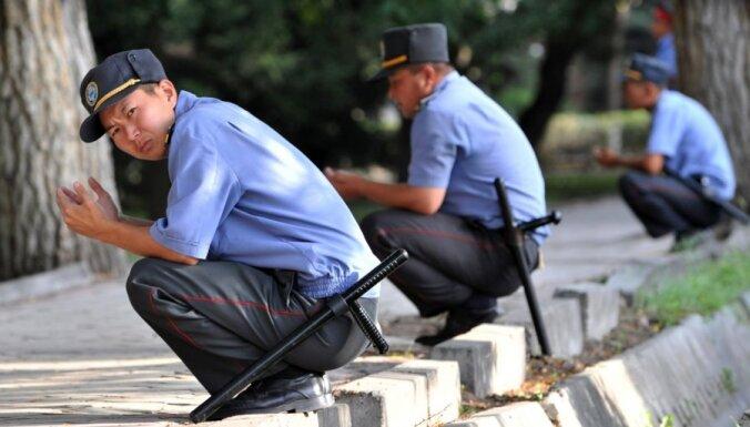 Kirgizstānas bijušā prezidenta Bakijeva dēlam piespriests mūža ieslodzījums