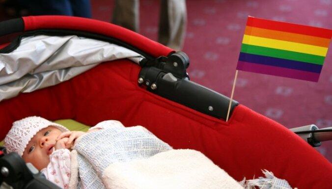 Ушаков: в день гей-парада в Верманском парке планировалось детское мероприятие