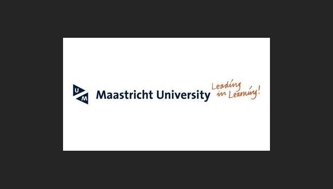 Māstrihtas Universitāte - Studijas Holandē