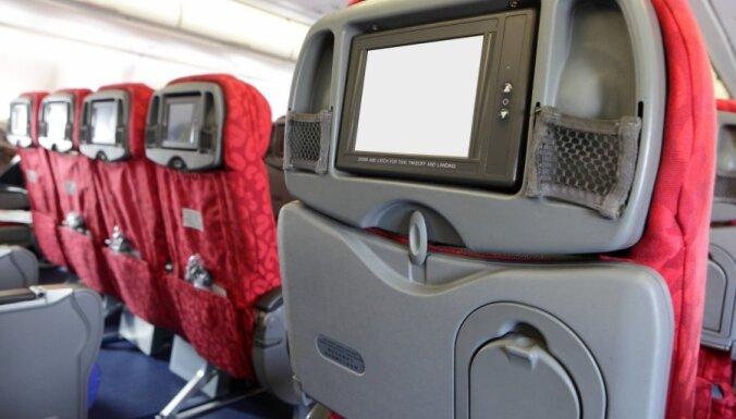 Lielbritānija mīkstina aizliegumu ienest lidmašīnās portatīvos datorus reisos no Turcijas