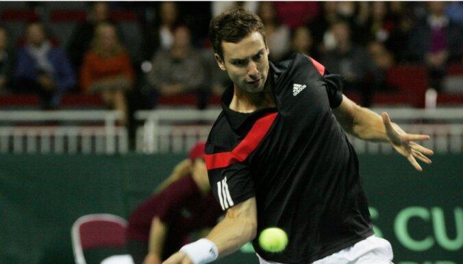 Гулбис — самый прогрессирующий теннисист в сезоне-2013