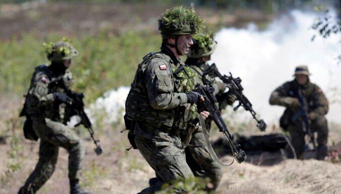 Государство будет наказывать жителей за незаконную службу в иностранных войсках