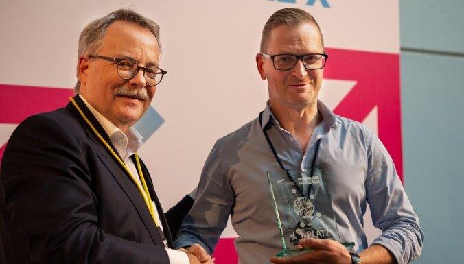 Latvijas jaunuzņēmums 'Polylabs' uzvar prestižā konkursā Vācijā