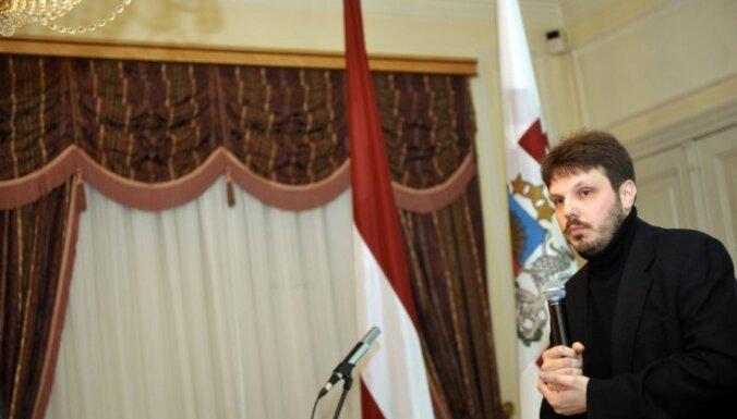 Политолог: решение Берзиньша— продуманное и даже патриотичное