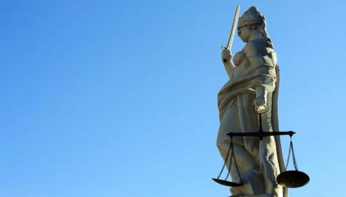 Tiesai no jauna būs jāskata Rēzeknē noslepkavotās VID darbinieces krimināllieta