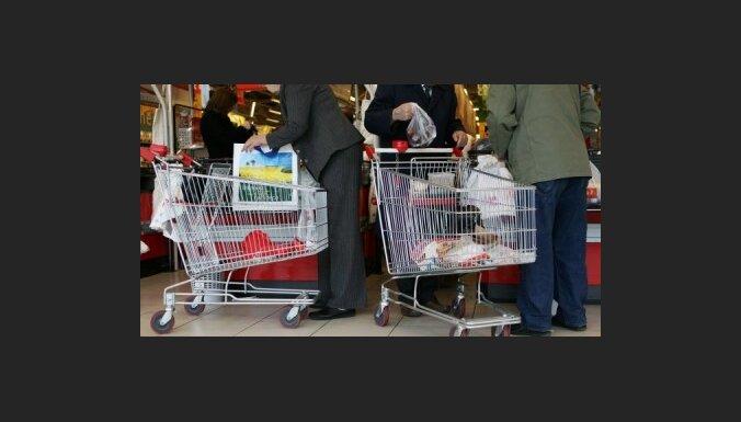 Decembrī prognozē deflāciju 1,7% apmērā