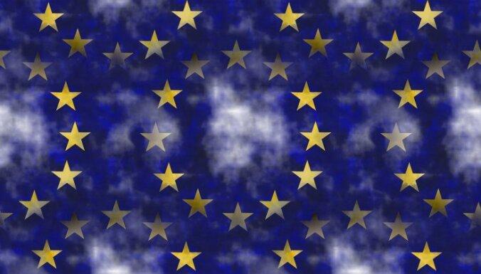 Латвийцы поставили рекорд по еврооптимизму