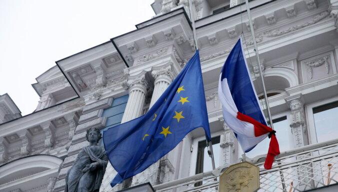 МИД Франции заявил, что для борьбы с ИГ нужны наземные операции