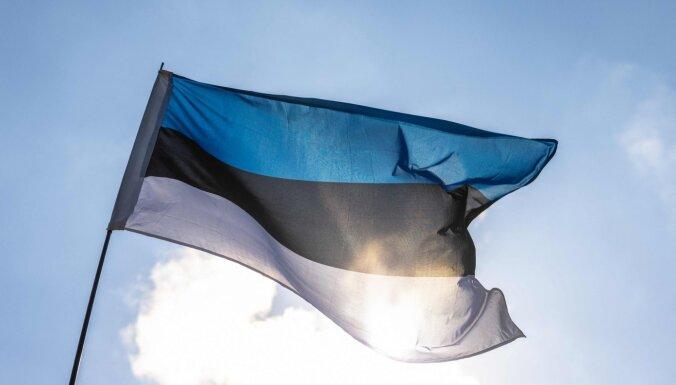 Эстония признает все используемые в мире вакцины