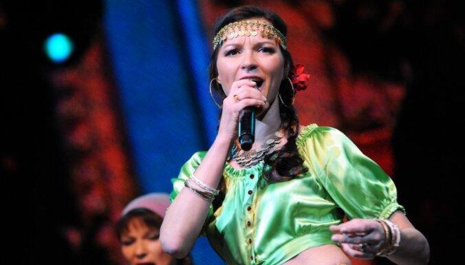 Певица Мария Наумова даст концерт в олимпийском Сочи