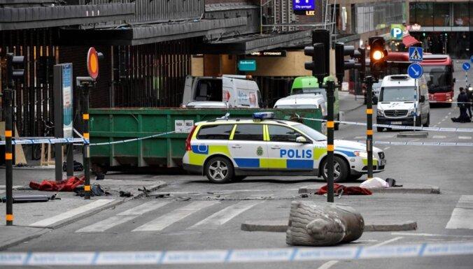 Джихадисты с криминальным прошлым не дают Европе покоя
