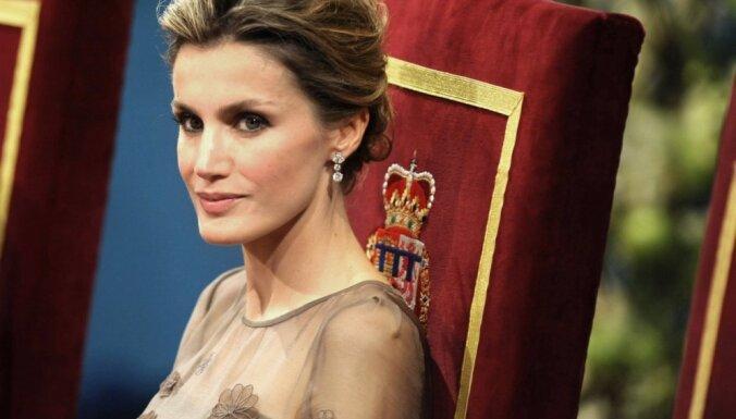 ФОТО: Стиль будущей королевы Испании