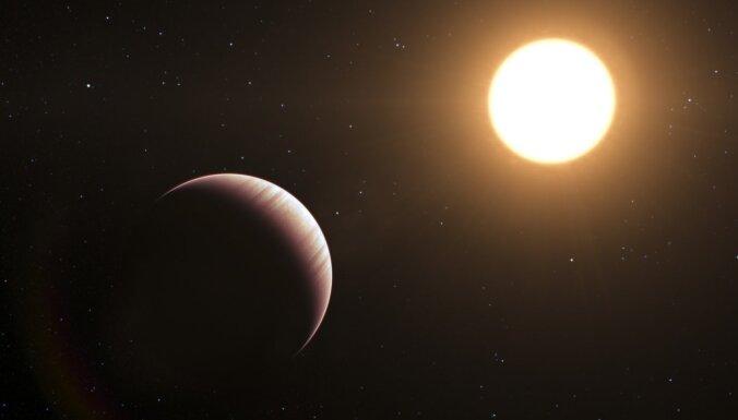 Citplanētieši un magnētiskie lauki – 'Delfi' saruna ar ārpuszemes signālu uztvērušo astronomu