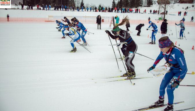 Madona uzņems lielākās ziemas orientēšanās sacensības pasaulē