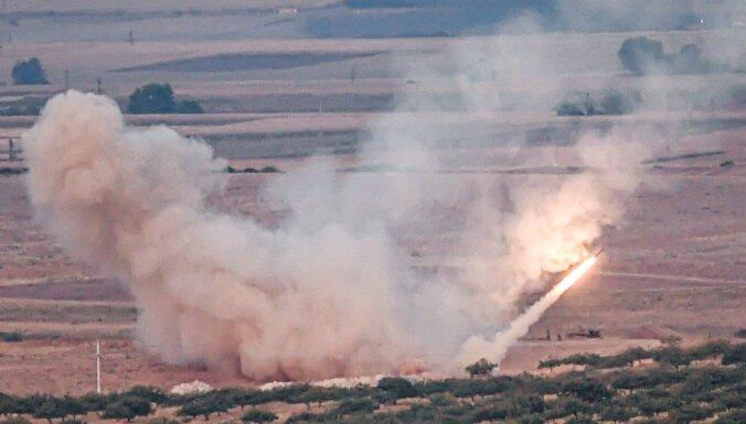 Ungārija pauž atbalstu Turcijas iebrukumam Sīrijā