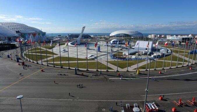 Олимпийский Сочи год спустя: судьба спортивных объектов