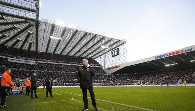 'Newcastle United' līdzjutēji: klubs no banku kontiem turpina atskaitīt naudu par biļetēm